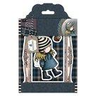 Gorjuss-Rubber-Stamps-Santoro-Tweed-The-Friendly-Hedgehog