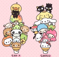 San-X / Sanrio