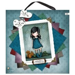 Gorjuss Paper & Decoupage Packs