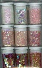 Glitter & Confetti