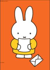 Miffy / Nijntje