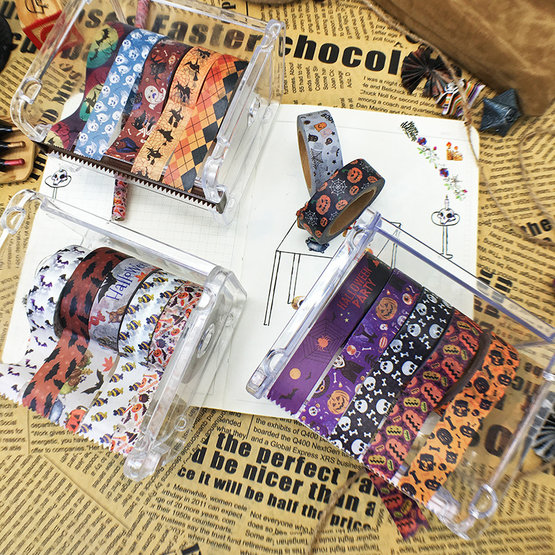 Halloween Tapes