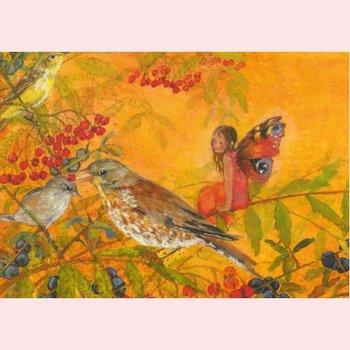 Postcard Daniela Drescher | Elfenland 2