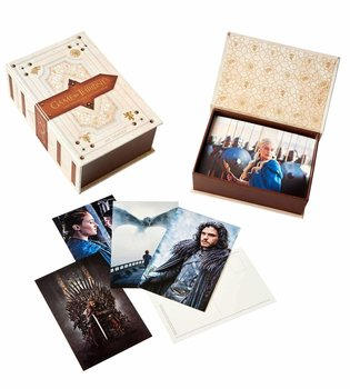 Game of Thrones: The Postcard Collection 100 Postcards