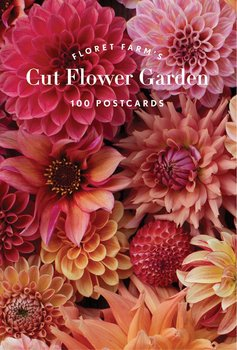 Floret farm's cut flower garden 100 postcards