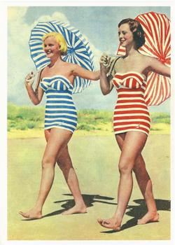 Postcard | Beach