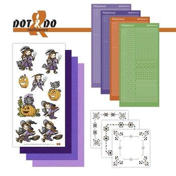 Dot and Do 20 - Halloween