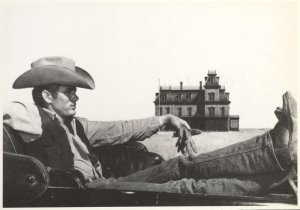Postcard | James Dean - Sunshine