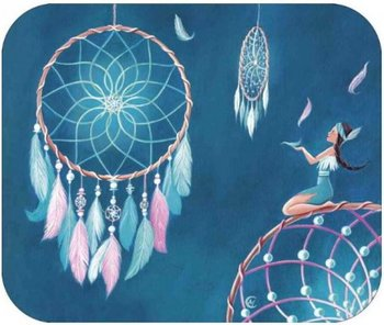 TV Art Postcard Marie Cardouat | L'attrape-rêve