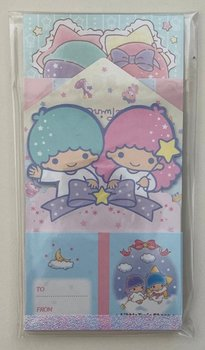 Sanrio Little Twin Stars Medium Memo Pad