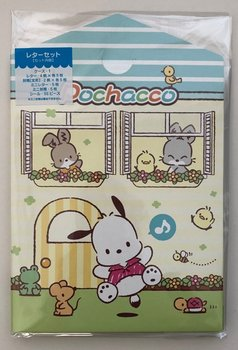 Sanrio Original Pochacco | Letter set