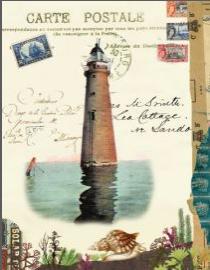 Gwenaëlle Trolez Créations Postcard | Minot