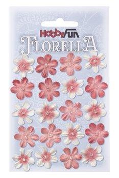 Florella Paper Flowers Blüten hortensie, 2cm