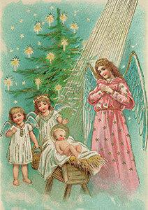 Postcard | Prentbriefkaart, ca. 1900