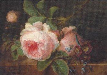Museum Cards Postcard | Rose, Cornelis van Spaendonck