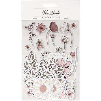 Vivi Gade Deco Accessoires Pack | Flowers
