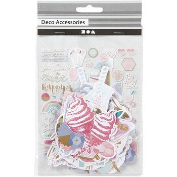 Deco Accessoires Pack | Pastel