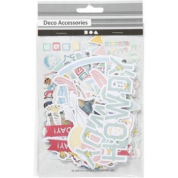 Deco Accessoires Pack | Baby