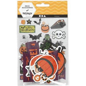 Halloween Deco Accessoires Pack