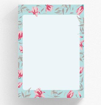 A5 Letter Paper Pad crissXcross | Magnolia