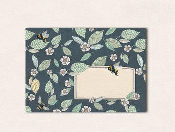 10 x Envelope TikiOno | Apfelblüte
