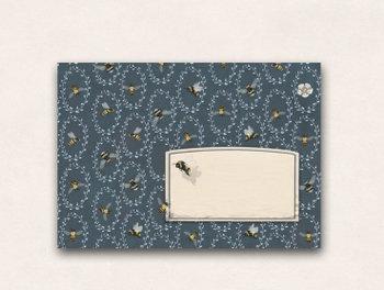 10 x Envelope TikiOno | Hummeln