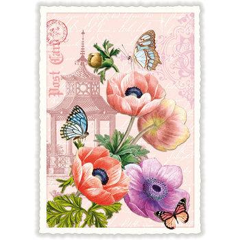 Postcard Edition Tausendschoen | ANEMONEN