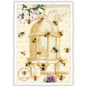 Postcard Edition Tausendschoen | BEE KEEPING