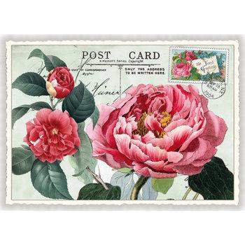 Postcard Edition Tausendschoen | BLUMEN