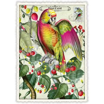 Postcard Edition Tausendschoen | PAPAGEI
