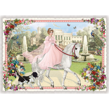 Postcard Edition Tausendschoen | PRINCESS