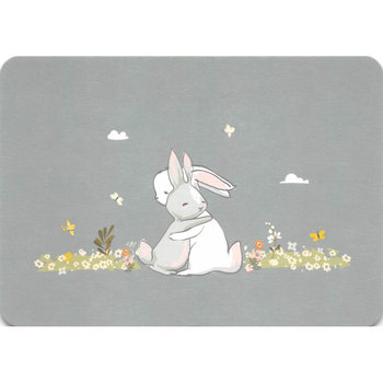 Postcard Gutrath Verlag | Hugging Bunnies
