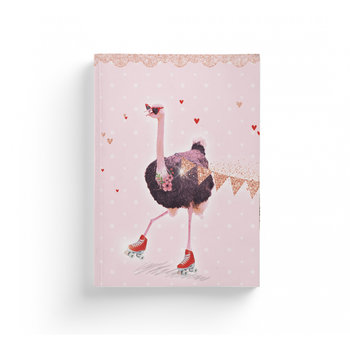 Writing Set Enfant Terrible | Ostrich