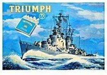 Postcard | Showcard Triumphsigar