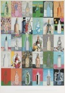 Postcard | Paul Giovanopoulos - Bottle