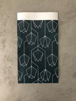 Papieren zakjes Tulips (12x19cm)