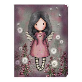 Gorjuss - A4 PVC Cover Notebook - Little Wings