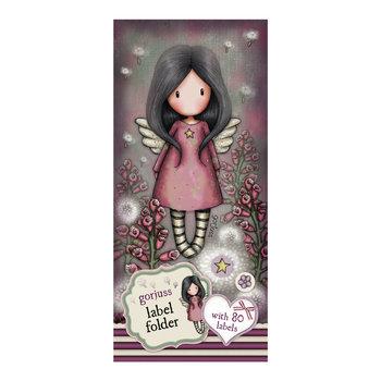 Gorjuss - Label Folder - Little Wings