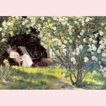 Postcard - Rosary