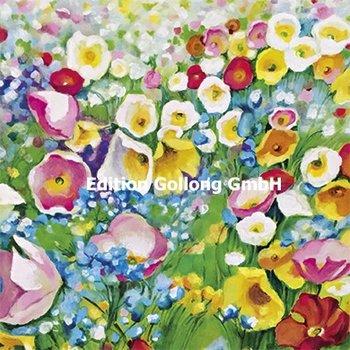 Sabina Comizzi Postcard   Poppy Meadow