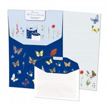Writing Set | Butterflies, Janneke Brinkman