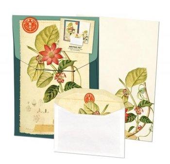 Writing Set | Herbarium, Naturalis Biodiversity Center