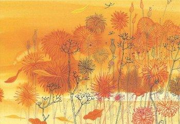 Gallery Cards Postcard | Illustratie Sieb Posthuma
