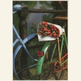 Art Unlimited Postcard | Tulpen uit Amsterdam