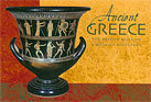 Ancient Greece: A Book of 30 Postcards