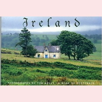 Postcard Book Ireland | Photographs by Tom Kelly