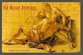 Old master drawings: A Book of Postcards