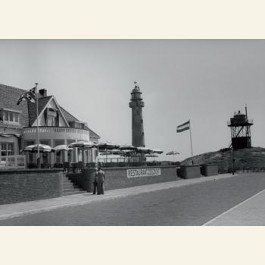 Art Unlimited Postcard | Egmond aan Zee
