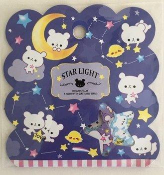 Sticker Flakes Sack Q-Lia | Starlight