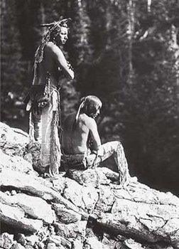 Postcard Tushita | Skywalkers Beaver Family